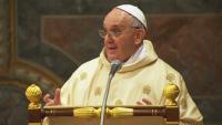Pope francis clarifies