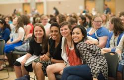 Women Church leadership