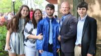 Mcgovern family
