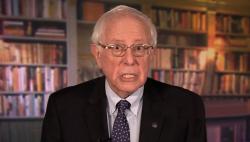 Sanders venezuelan money