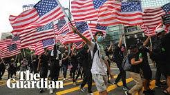 Hong kong pro america