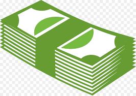 Pile of cash bills