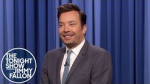Jimmy fallon tonight