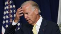 Biden confused