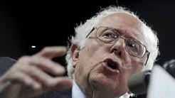 Sanders head shot