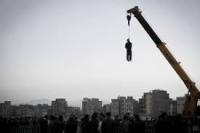 Gay man hanged
