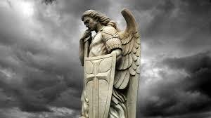 St michael the archangel 3