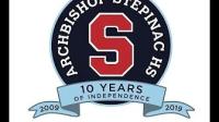 Stepinac 10 year