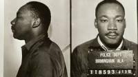 Birmingham jail letter