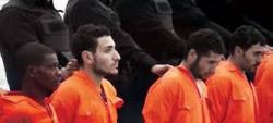 Coptic martyrs 1