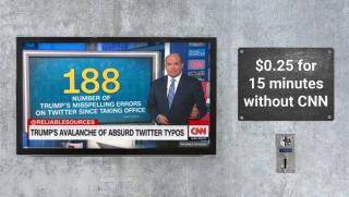 CNN airport revenue