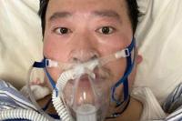 Chinese doctor coronavirus