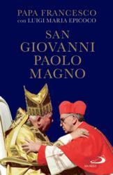 Pope francis on john paul