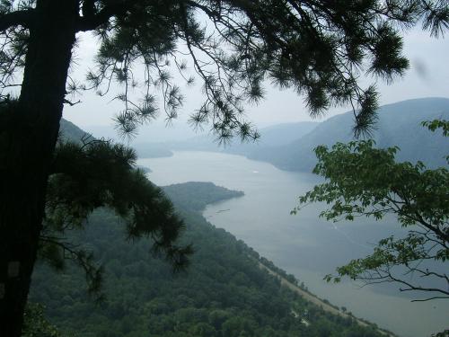 Breakneck Ridge 8-8-07 020