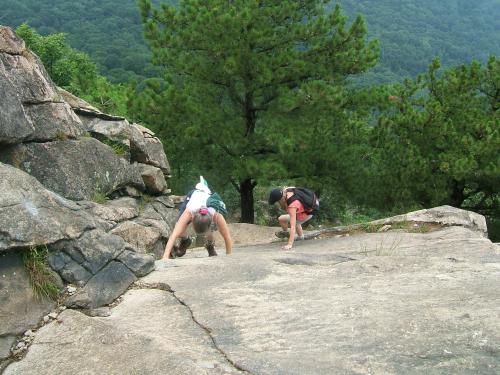 Breakneck Ridge 8-8-07 024