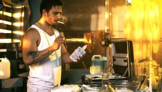 Hand sanitizer cartel