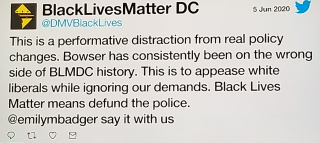 Black LM re police tweet (2)