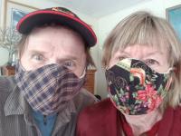 Faranda karen masks