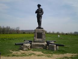 Gettysburgh buford