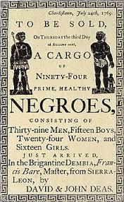 Slave treade 3