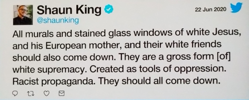 Shaun king best