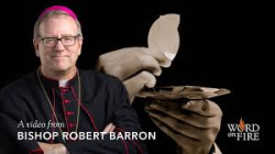 Bishop robert barron eucharist
