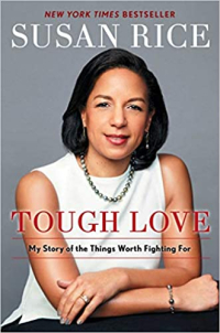 Susan rice tough love