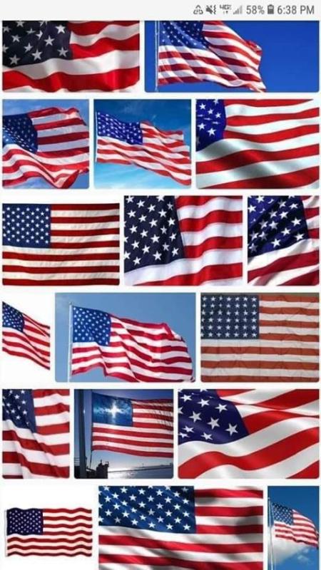 Flag multi image