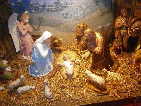 Nativity peterson eileen