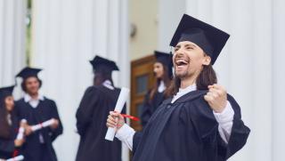 Crippling debt degree