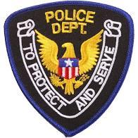 Police emblam