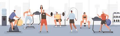 Exercise multi