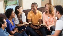 Spiritual group