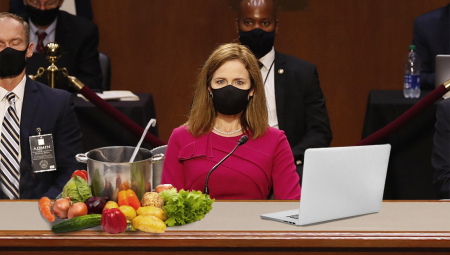 Amy coney cooking