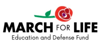 March for life logo