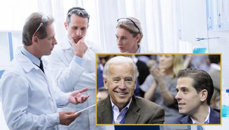 Biden racist language