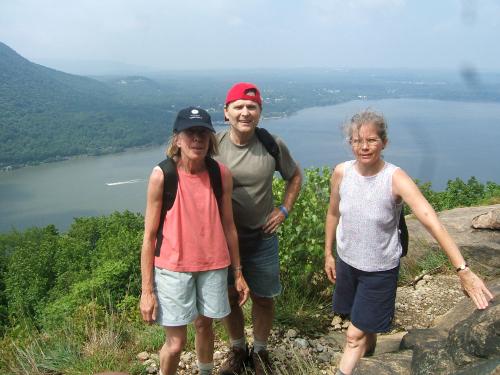 Breakneck Ridge 8-8-07 017