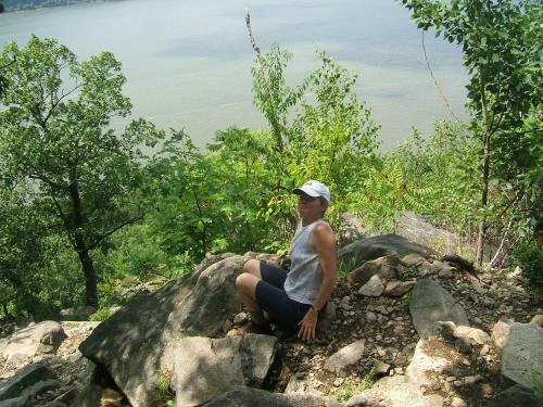 Breakneck Ridge 8-8-07 076