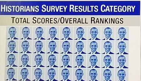 C span president poll (2)