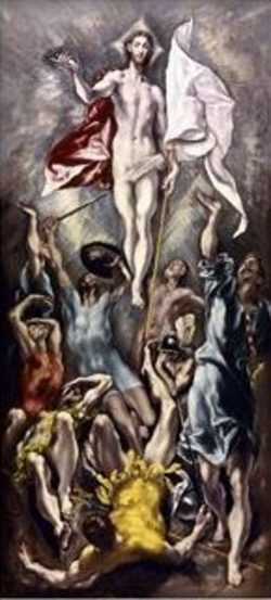 El_greco_resurrection_2